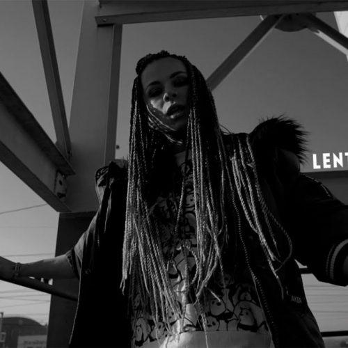 Lentos & Dым — «Ситро»