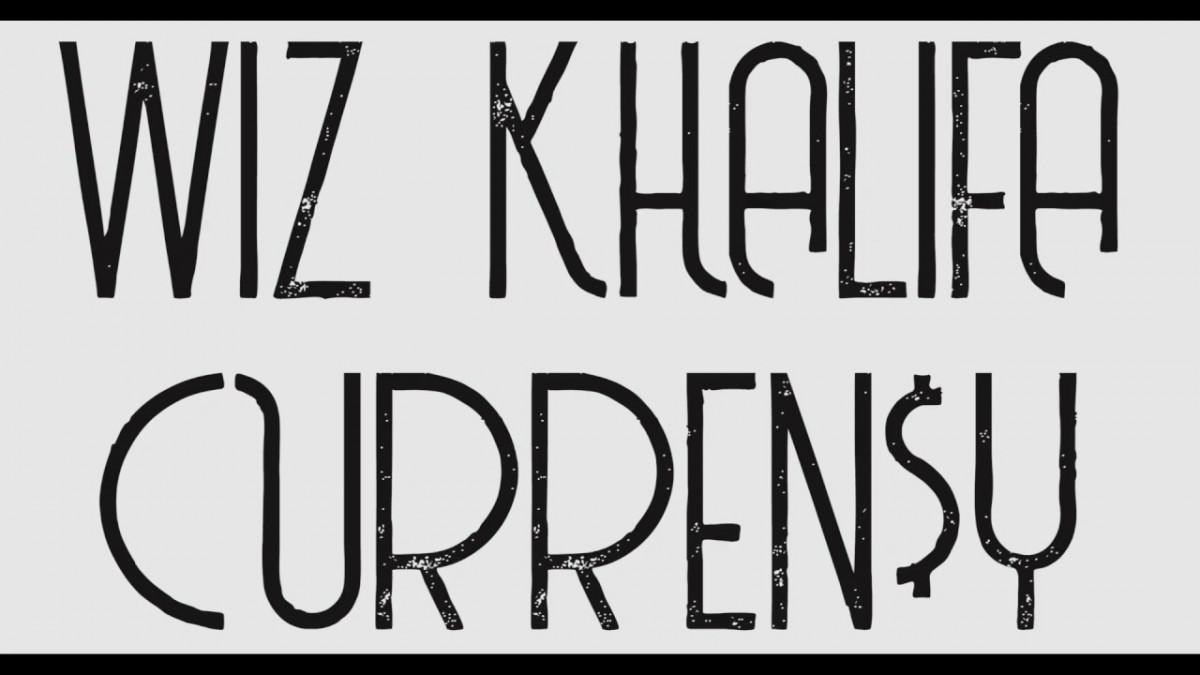 Wiz Khalifa & Curren$y — «Garage Talk»