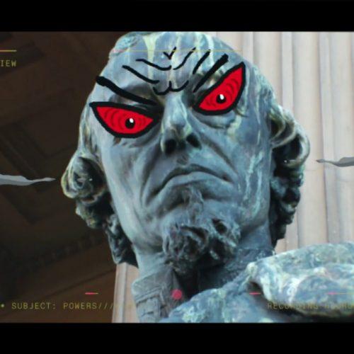 Czarface & Ghostface Killah — «Powers And Stuff»