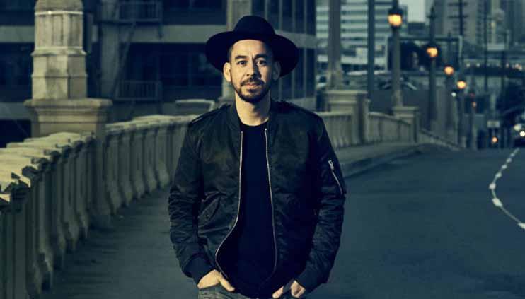Mike Shinoda — «I.O.U.»