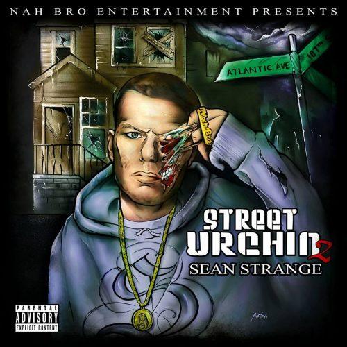Sean Strange — «Street Urchin 2»