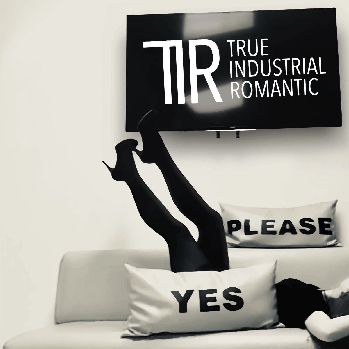 TIR — «Please Yes»