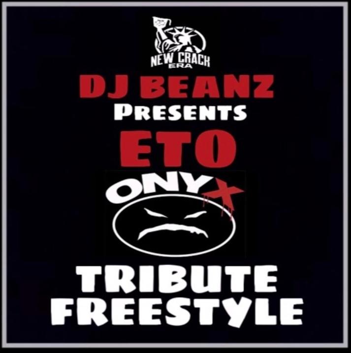 DJ Beanz x Eto записали фристайл трибьют группе ONYX