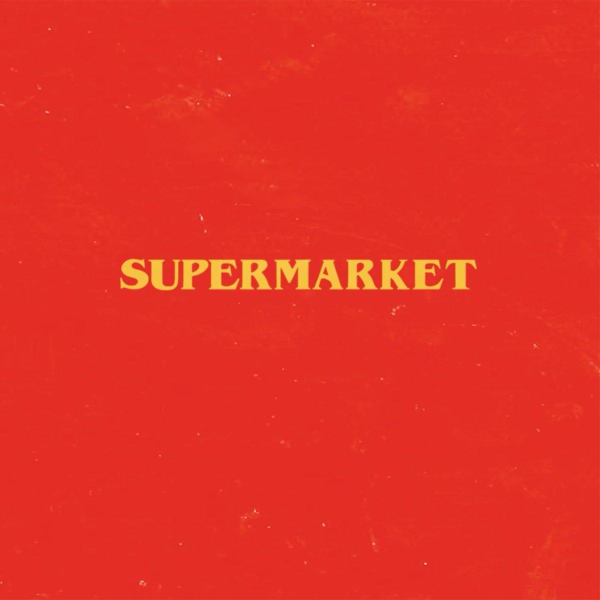 Logic — «Supermarket» (Soundtrack)