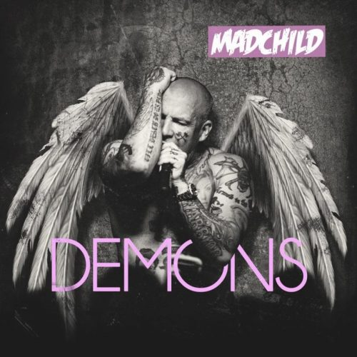 Madchild — «Demons»