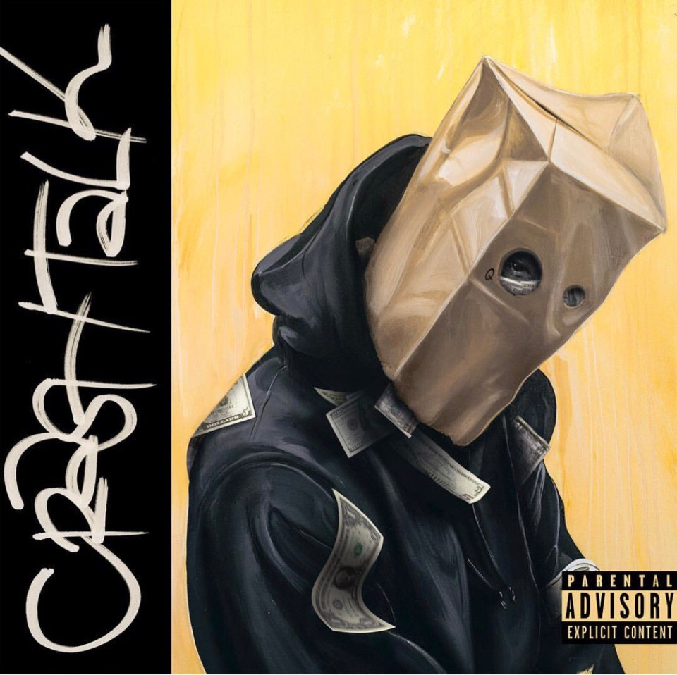 ScHoolboy Q – «CrasH Talk»