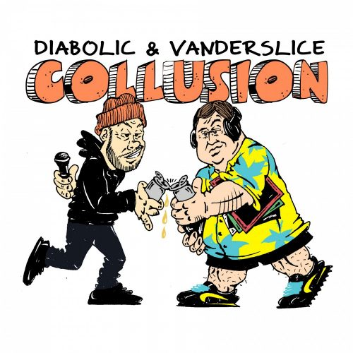 Diabolic & Vanderslice с новым треком «See the Light» (ft. Nems) с предстоящего альбома