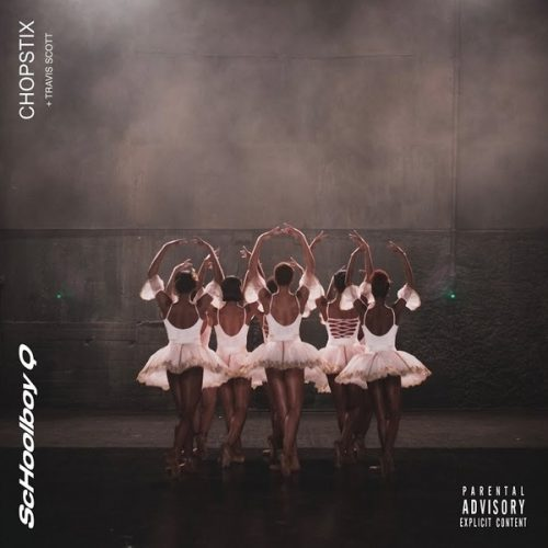 ScHoolboy Q — «CHopstix» (feat. Travis Scott)