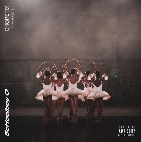 ScHoolboy Q — «CHopstix» (feat. Travis Scott)