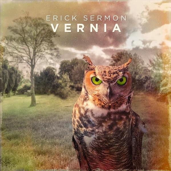 Erick Sermon — «Vernia»