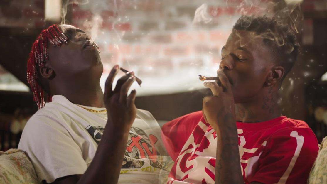 Вышел трейлер фильма «How High 2». Method Man и Redman в нем так и не появились