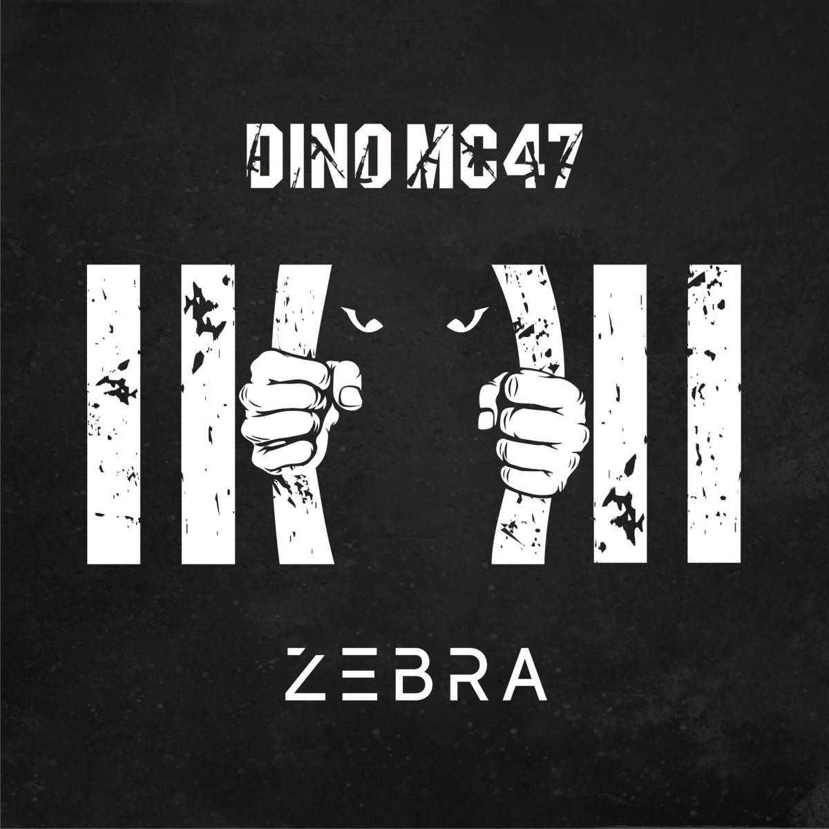 Dino MC47 — «Zebra»