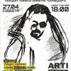 #ТВОРИДОБРО: Концерт памяти Кирилла «Децла» Толмацкого