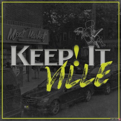 Rim — «KeeP! It Ville»
