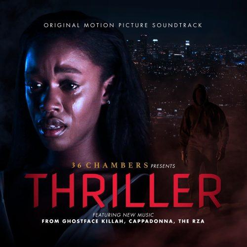 RZA — «Thriller» (Саундтрек)