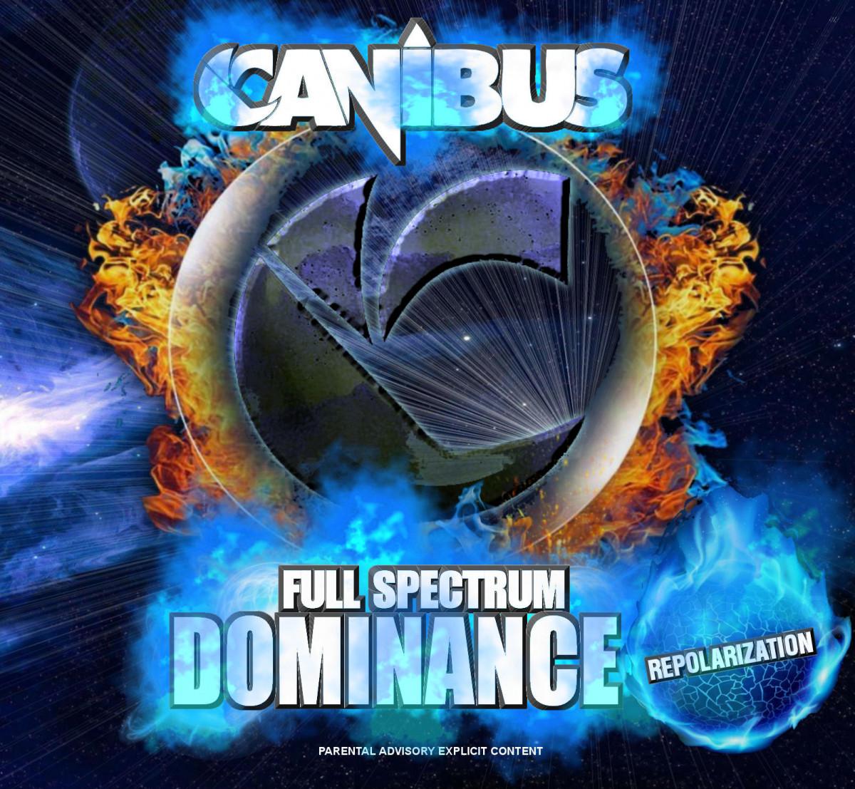 Canibus — «Full Spectrum Dominance Repolarization»