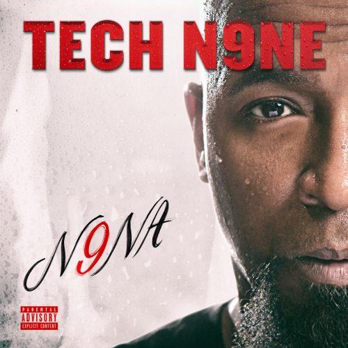 Tech N9ne — «N9NA»