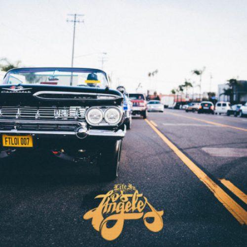 Shuko & The Breed — «Life in Los Angeles» (feat. MC Eiht, King Tee & Benny Sings)