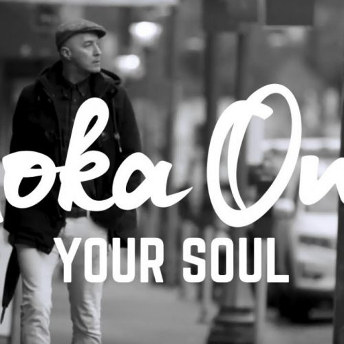 Новое видео из Канады от Moka Only на джаз-рэп трек «Your Soul»