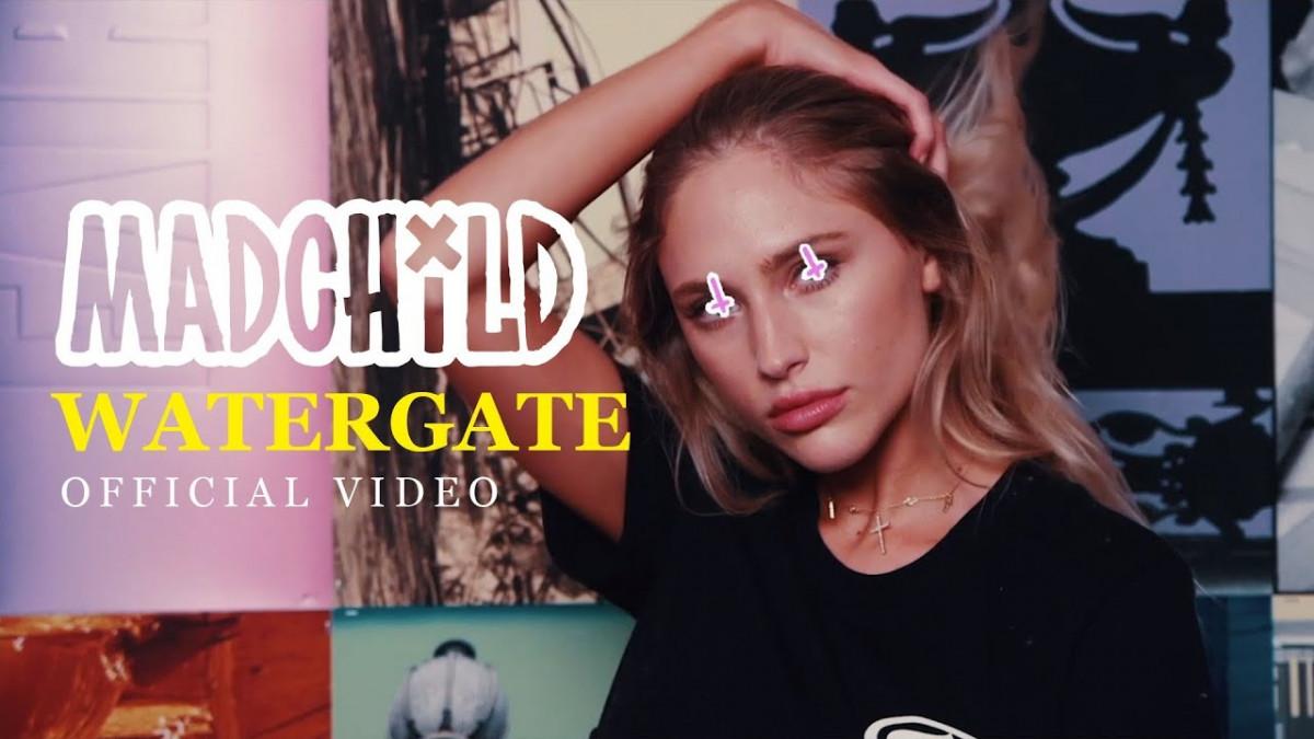 Madchild — «Watergate»