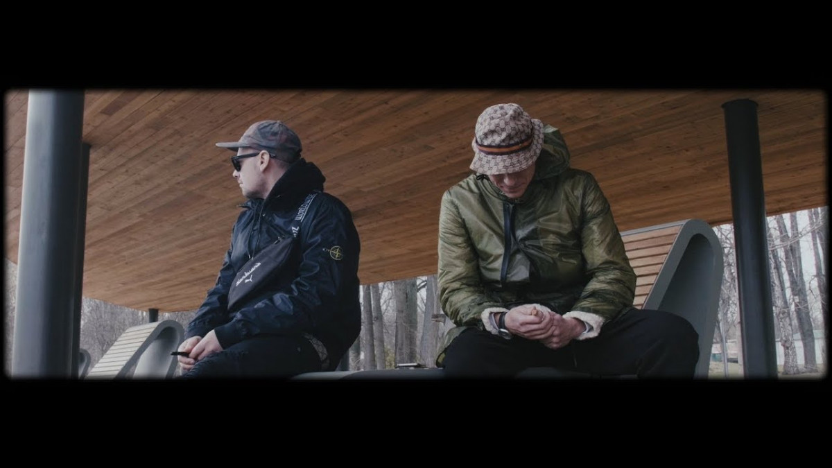 Словетский & DJ Nik One — «Африка»