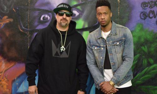 Black Milk спродюсирует следующий альбом Cypress Hill