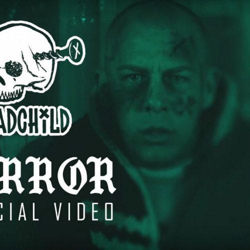 Madchild — «Terror» (feat. Sam Neider)