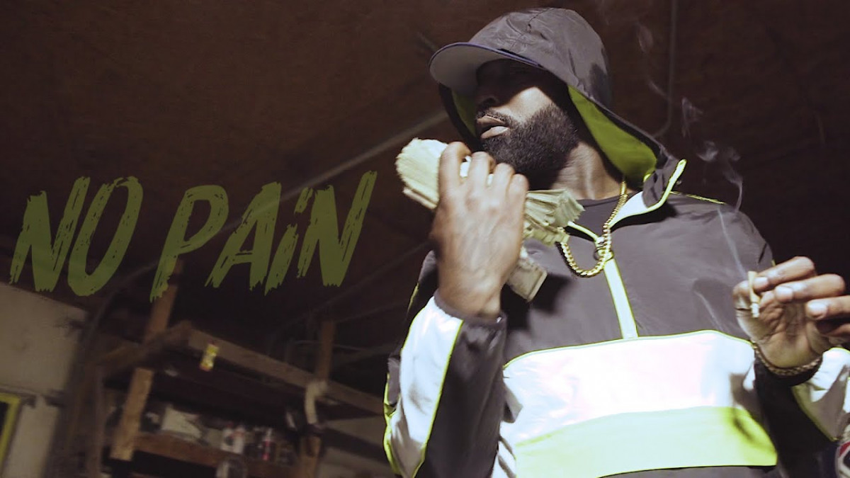 Young Buck — «No Pain»
