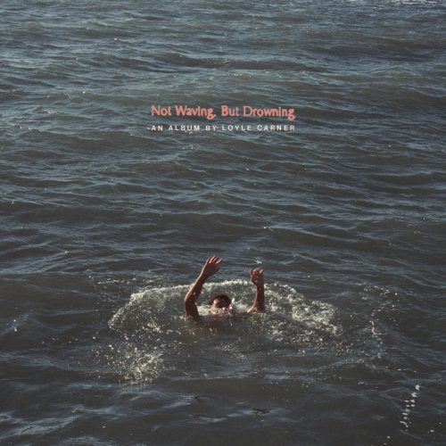 Loyle Carner – «Not Waving, But Drowning»