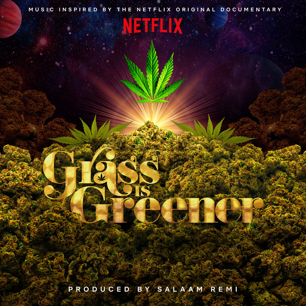 Salaam Remi — «Grass Is Greener»