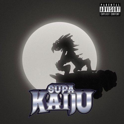 Napoleon Da Legend & Sicknature — «Supa Kaiju»