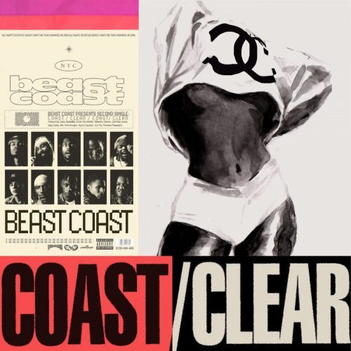 Beast Coast — «Coast/Clear»