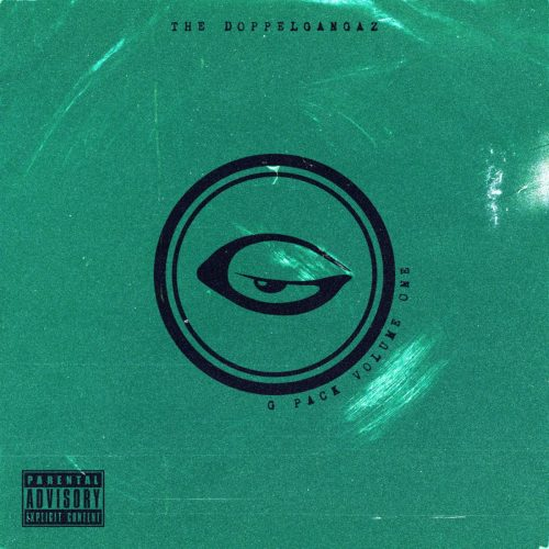 The Doppelgangaz — «G Pack Vol. 1»