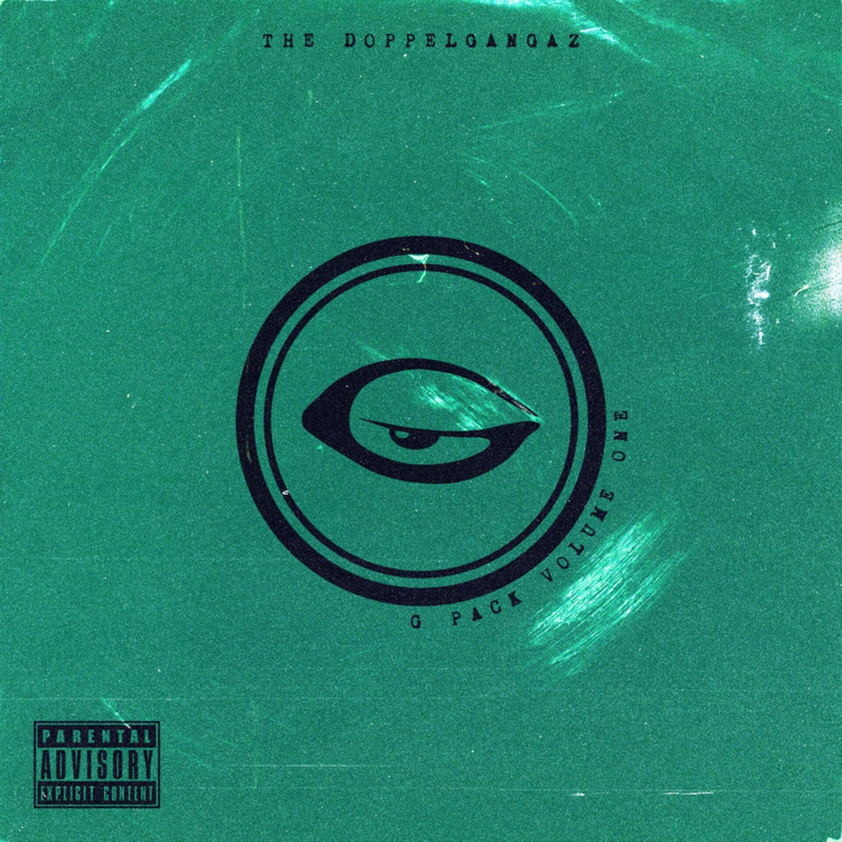 The Doppelgangaz — «G Pack Vol. 1»