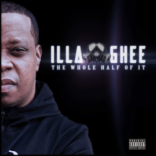 Illa Ghee — «The Whole Half Of It»