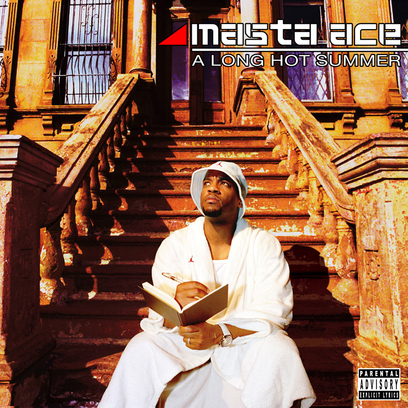 Masta Ace - «A Long Hot Summer» (2004)