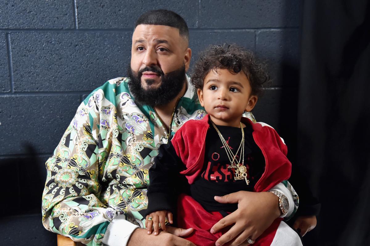 DJ Khaled — «Just Us» (Feat. SZA)