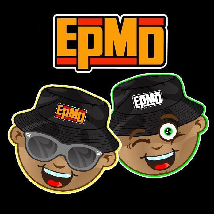 EPMD работают над новым альбомом и они уже сообщили как он будет называться
