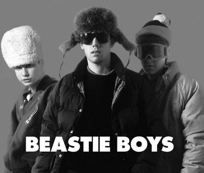 Beastie Boys выпустили документалку в честь 25-летия альбома «Ill Communication»