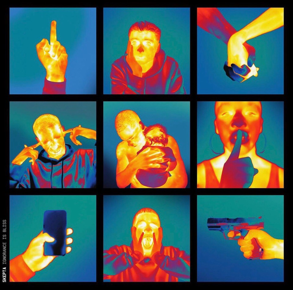 Skepta — «Ignorance Is Bliss»