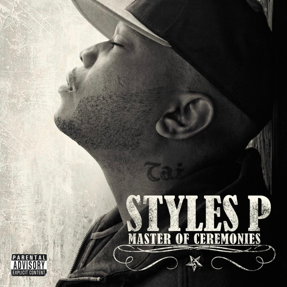 Styles P ‎‎- «Master Of Ceremonies» (2011)
