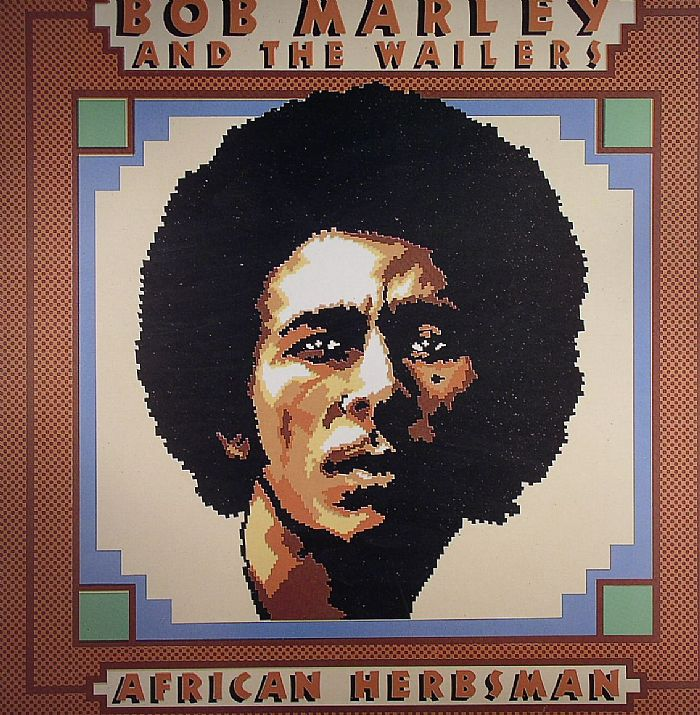 Bob Marley & the Wailers - «African Herbsman» (1973)