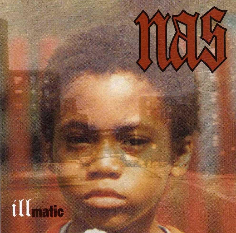 Nas - «Illmatic» (1994)