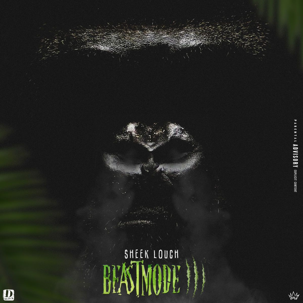 Sheek Louch — «Beast Mode Vol. 3»