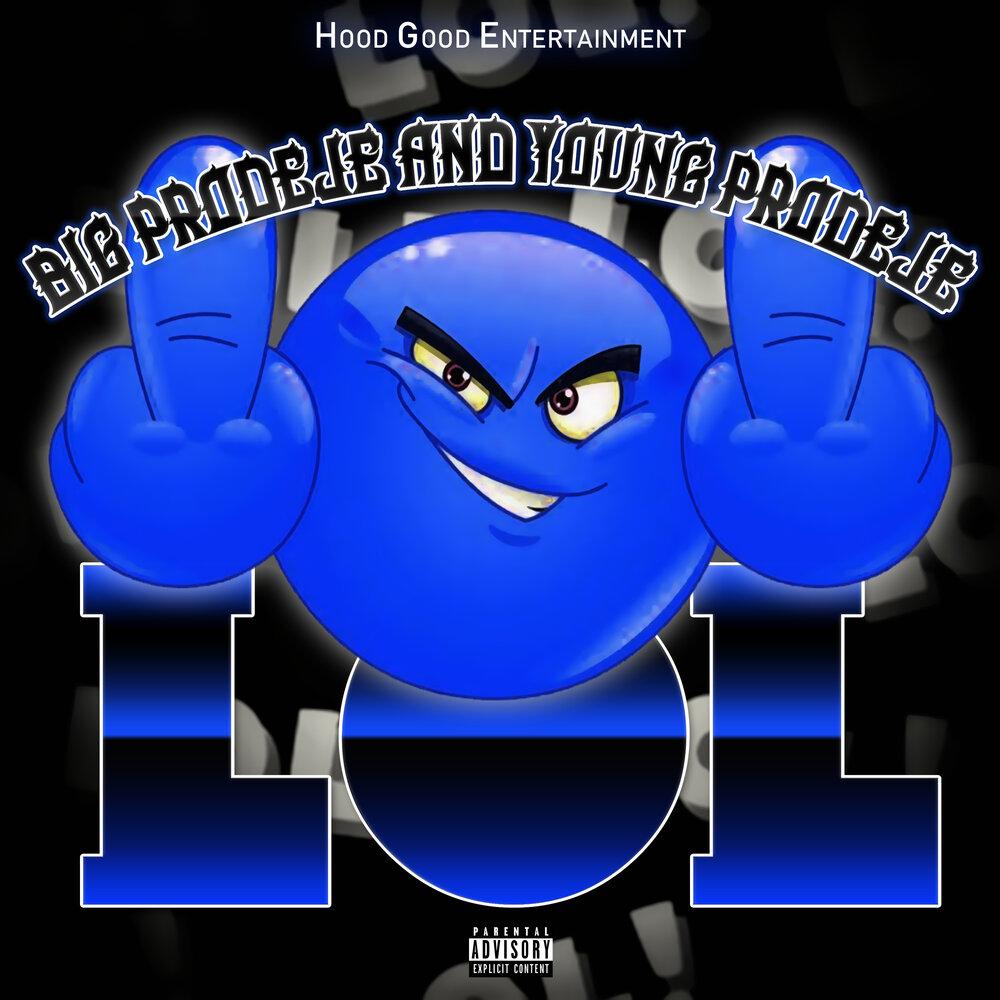 Big Prodeje — «LOL» (feat. Young Prodeje)