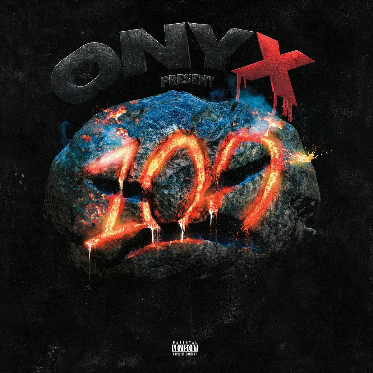 ONYX — «Present 100 MAD»