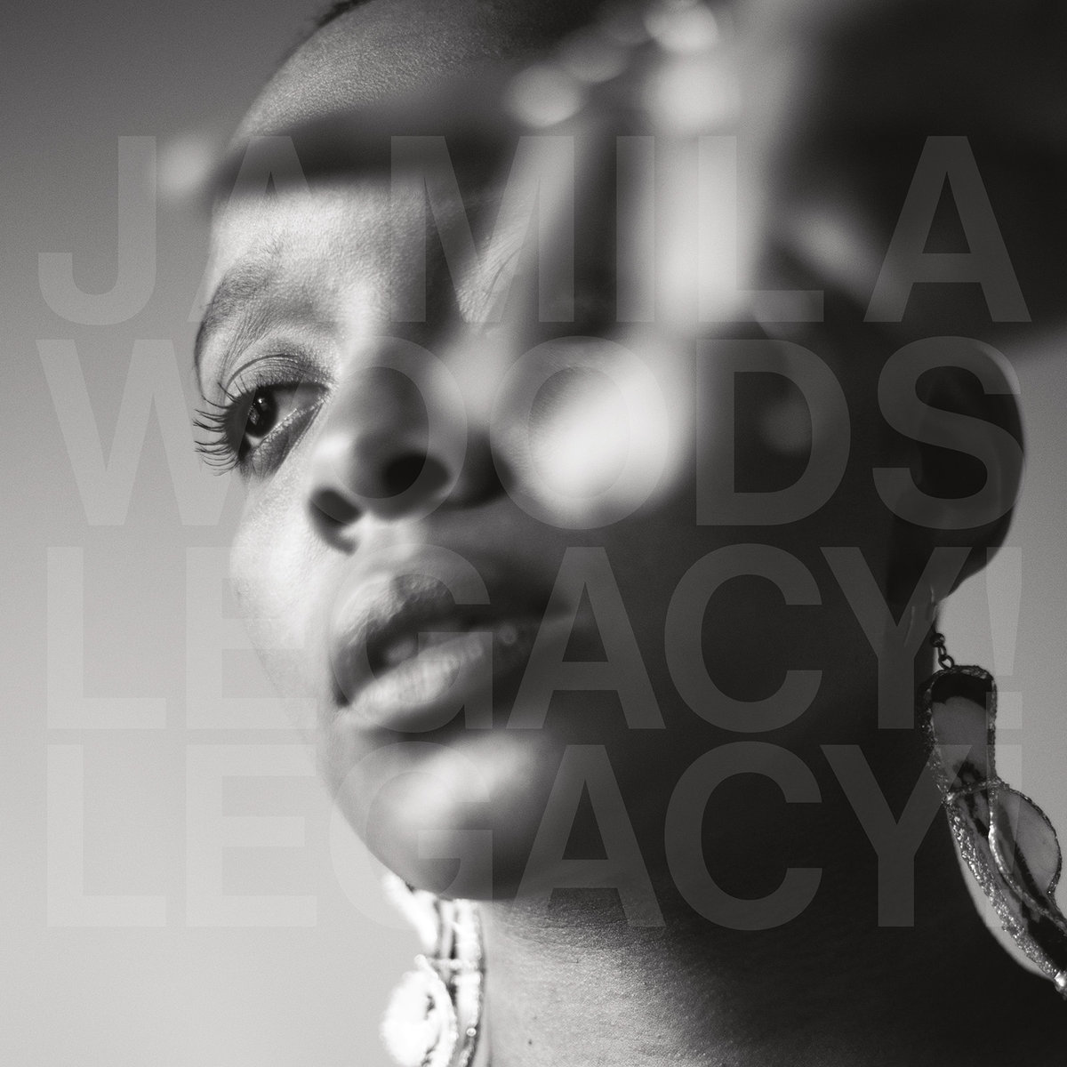 Jamila Woods — «LEGACY! LEGACY!»