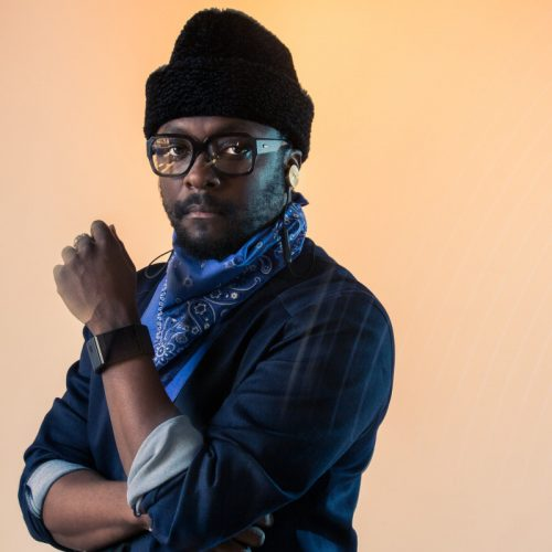 will.i.am — «PrettyLittleThing» (Feat. Lady Leshurr, Lioness & Ms. Banks)