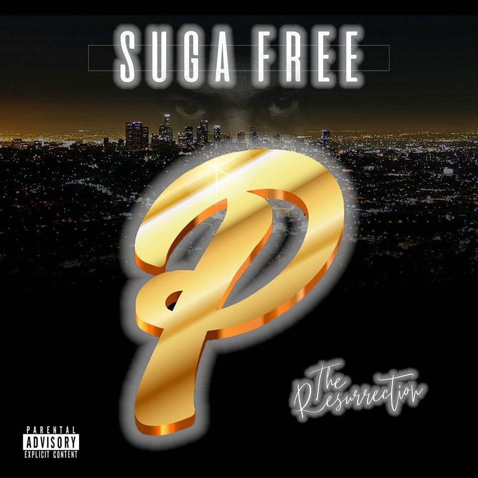 Suga Free — «The Resurrection»