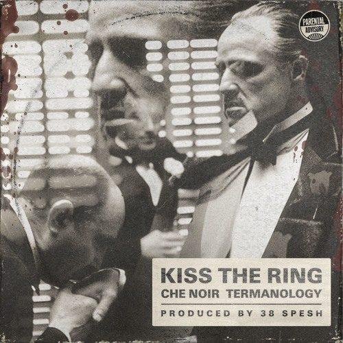Оцените новый трек девушки Che Noir при участии Termanology «Kiss The Ring»